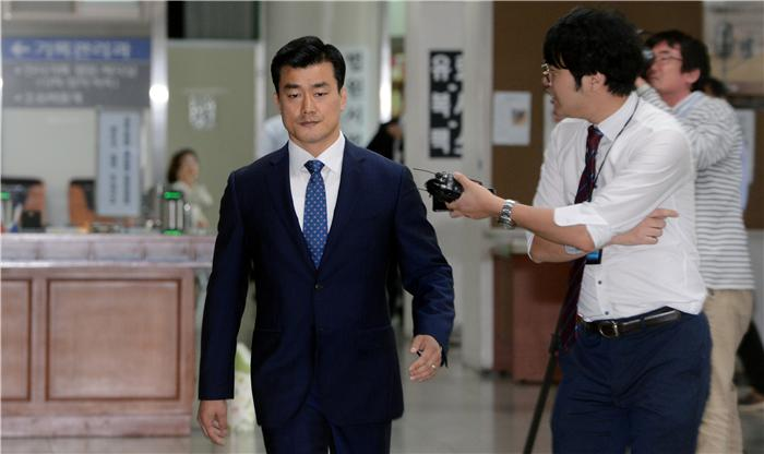 특검 이영선 판결, 박근혜·최순실 뇌물죄 인정한 것