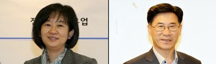'매일' 김선희 vs '남양' 이원구…자존심 건 '한판'