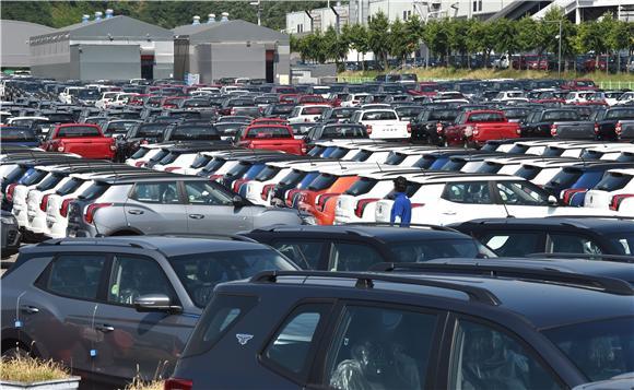비용절감·구조조정…위기의 자동차업계 '폭풍'속으로